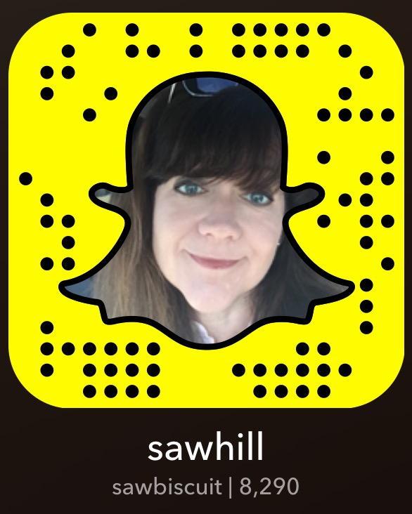 It's a Snap are you using it for your businessyet?
