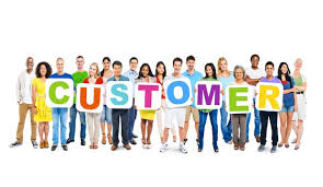 How much is a new customer worthtoday?